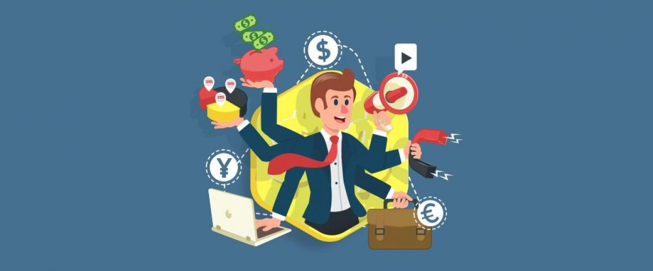 5 Best Ways Of Managing Your Affiliate Programs
