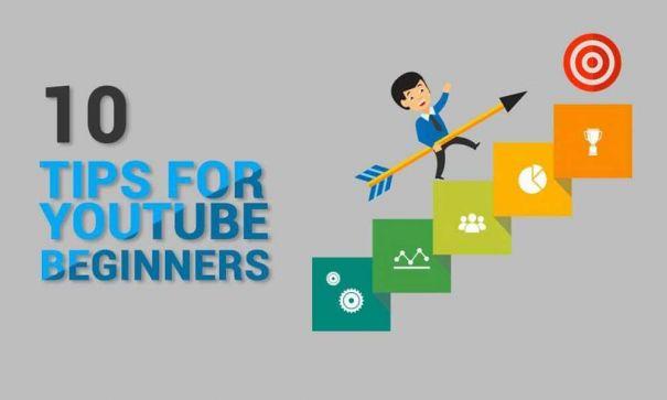 10 Breakthrough Tips & Tricks for YouTube Beginners - Viral Bao - 2