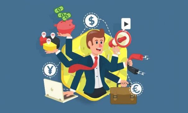 5 Best Ways Of Managing Your Affiliate Programs - 2
