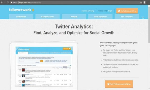banner image- Finding Social Media Influencers Using Best Influencer Marketing Tools