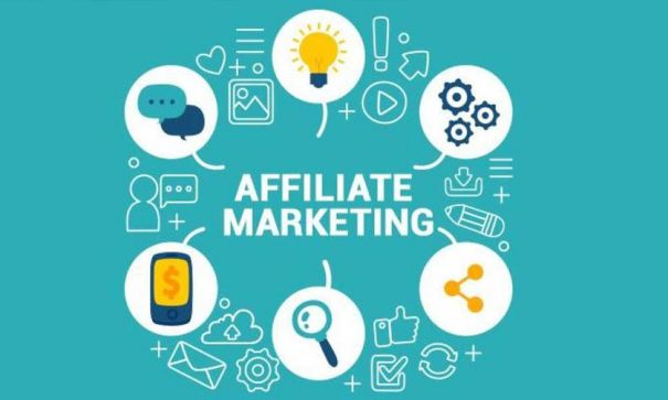 Benefits of becoming an affiliate marketer - 2