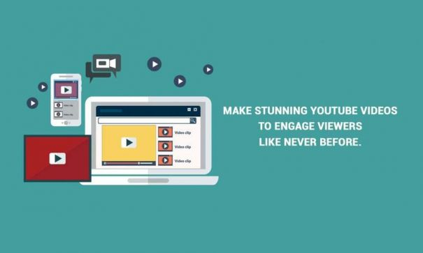 Make Stunning YouTube Videos To Engage Viewers Like Never Before - 2