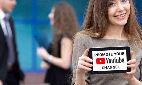 Promote your YouTube channel like a Pro - Viral Bao YouTube - 2