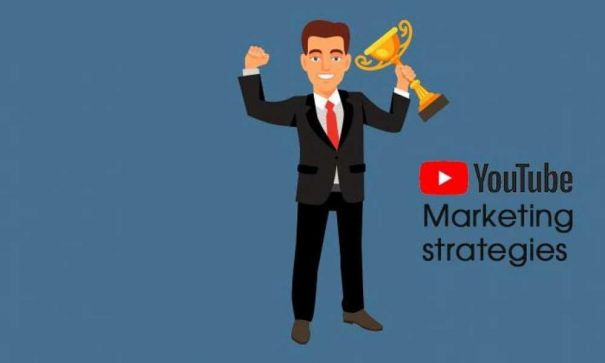 Tips For Making Winning YouTube Marketing Strategies - 2