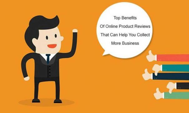 Top Benefits Of Online Product Reviews That Can Help You Collect More Business - 2