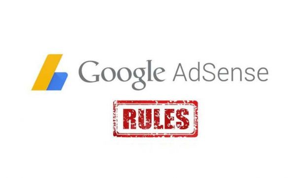 Adsense Monetizing Rules That You Must Know - Viral Bao - 2