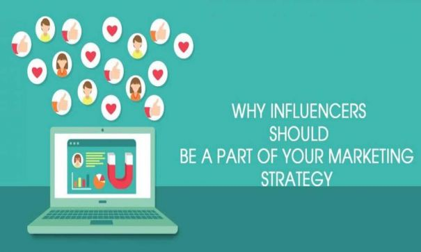 Why Influencers Should Be A Part Of Your Marketing Strategy - 2
