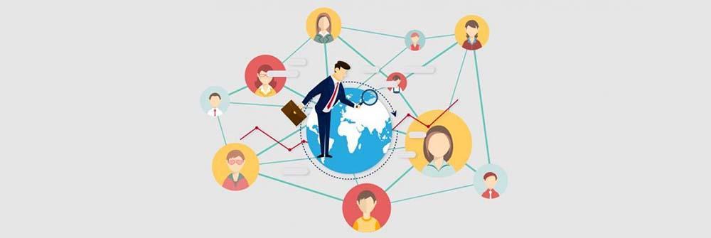 Growing Global Audience