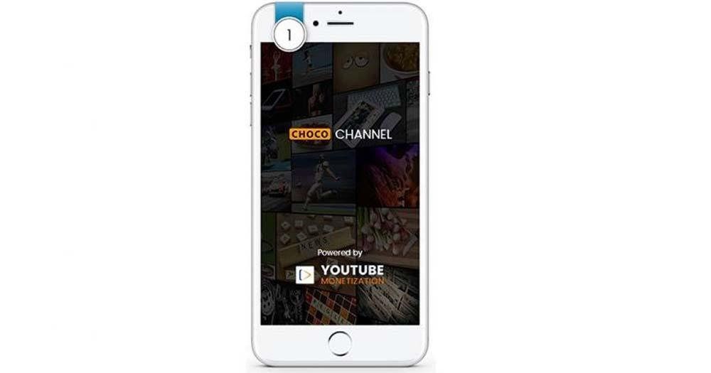 Have a cool application for your YouTube channel