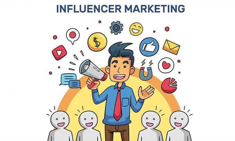 How to Advertise on YouTube Through Influencer Campaigns -2