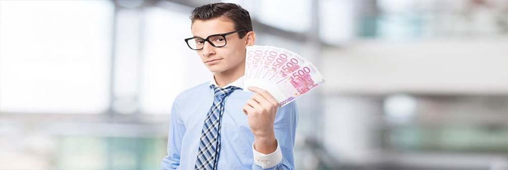 Provides Multiple Ways of Earning