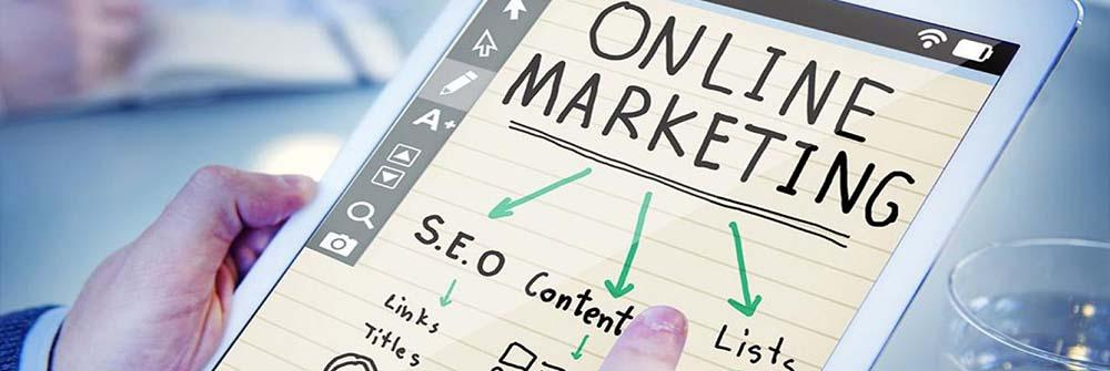 SEO comes first